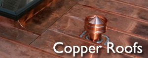 new copper roofs Norfolk