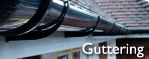 guttering replacement Norwich