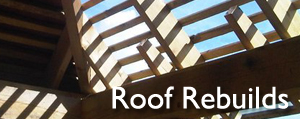roof rebuilds Norwich