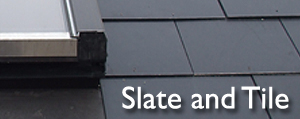 slate and tile roof Cambridgeshire